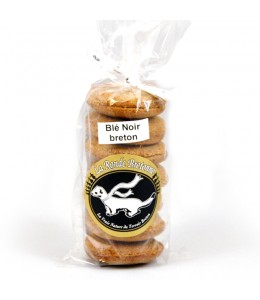 Palets Breton blé noir